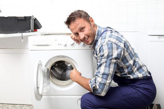 wasmachine reparatie