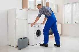 wasmachine reparatie in amsterdam