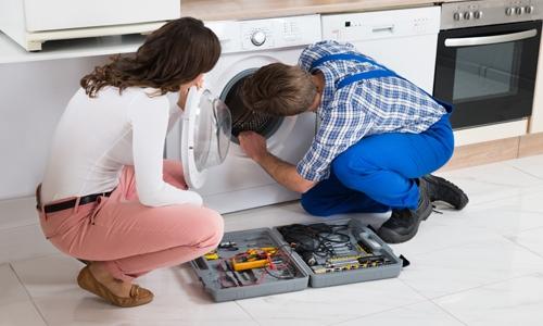 Favoriete Wasmachine reparatie blog - wasmachine reparatie AK77