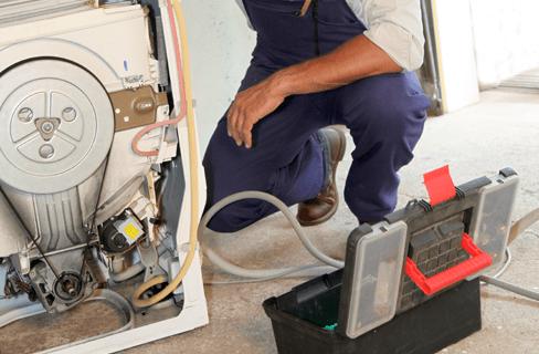 wasmachine reparatie purmerend